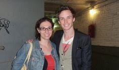 @rocar86 has met Eddie