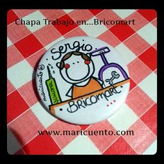 Chapa Bricomart