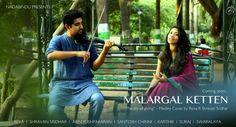 Malargal ketten - Nila kaigiradhu Cover | Revaa | Shravan Sridhar