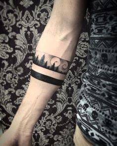 small-forest-tattoo-by-carouchiarelli