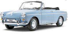 Volkswagen Type 3 Cabriolet, A Karmann prototype Vw Beetle Cabriolet, Vw Cabrio, Volkswagen Type 3, Vw Corrado, Dkw Munga, Ford Mustang, Vw Modelle, Vw Group, Buggy