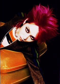 無題❤️💋💋 Hidden Love, Miyavi, Funky Fashion, Visual Kei, Halloween Face Makeup, Japan, Rockers, Hyde, Versailles