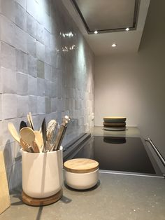 Zelliges#marokkaanse Tegels#kitchen #tiles | Aspirator
