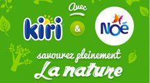 Kiri® et la nature