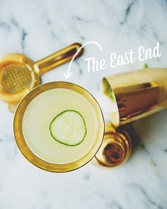 THE EAST END // The