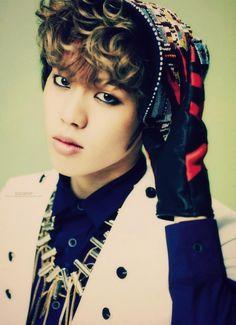 Jang Dong Woo, Infinite. ♥