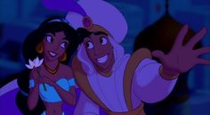 """How Well Do You Know The Lyrics To """"A Whole New World"""" From """"Aladdin?"""""""