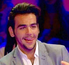 OMG! He is So Good Looking