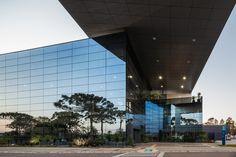 Rocio's Hospital,© Nelson Kon