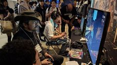 At BitSummit, Castlevania creator gets hands-on with some of the games he inspired https://www.polygon.com/2017/6/30/15854372/koji-igarashi-castlevania-bitsummiti