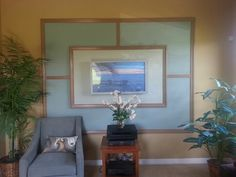 Decorating around a flat screen TV Home Decor Pinterest