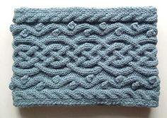 Ravelry: Irene Scarf pattern by Marina Orry Knitting Stitches, Knitting Patterns Free, Knit Patterns, Free Knitting, Stitch Patterns, Free Pattern, Knit Or Crochet, Crochet Scarves, Scarf Knots