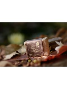 Rustic Art Organic Coffee Soap