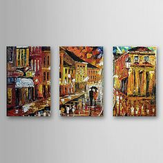 Hand+Painted+Oil+Painting+Landscape+with+Stretched+Frame+Set+of+3+1308-LS0582+–+USD+$+99.99