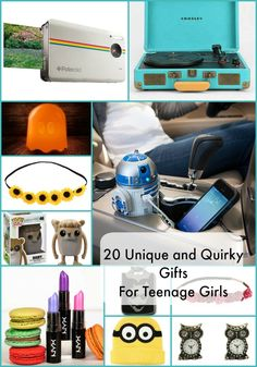 These Quirky and Unique #ChristmasGifts might be perfect for your teenager. Who knows, you may even get your #ChristmasShopping done.