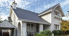 Concrete, terracotta, elemental or solarTile. See our full range of Monier roof tiles available here.