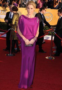 Julie Bowen 2012 SAG Awards
