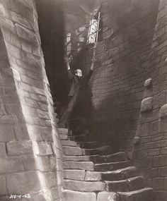 Frankenstein 1931. Boris Karloff.