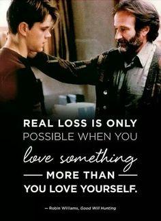 Real Loss
