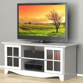Found it at Wayfair - Nexera Pinnacle 56'' HEC TV Stand