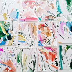 artist statement / Rachel Robbins Kuch