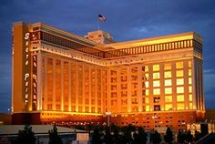 South Point Hotel, Casino, and Spa (Las Vegas, United States of America) | Expedia