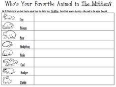 The Mitten - graph