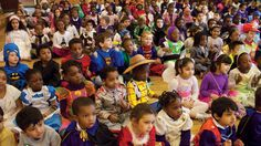 30 books to ensure literature in primary schools reflects the diversity of students