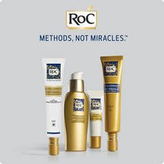 Wake up to softer, smoother, and younger-looking skin with RoC Retinol Correxion Sensitive Night Cream.