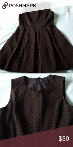 Black GAP dress Still in great condition black dress! Open to offers or bundle to save! GAP Dresses