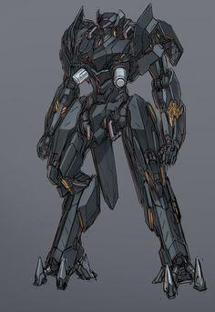 Robot Concept Art, Armor Concept, Robot Art, Game Character Design, Fantasy Character Design, Comic Character, Futuristic Armour, Futuristic Art, Sci Fi Characters