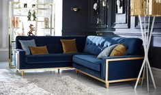 The G Plan Vintage collection is a range of sofas and accent chairs,combining a vintage feel with a contemporary approach. The collection adds style to every space, from open rooms to quiet corners.Large and small sofas, armchairs, accent chairs and footstools ensurethere's the ideal design for every room. And with a wide range of fabricsand …