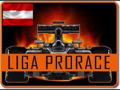 Formula 1 - Liga Prorace F1 Brasil PS4 - CAT. Lenda│4ª Etapa - Austria
