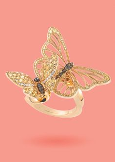 Chopard Animal World Haute Joaillerie Collection | US Official E-shop