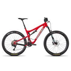 Pro-M Store: Santa Cruz bikes on offer - MtbCult.it