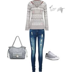 """""""g"""" by brandy-nicole-smith on Polyvore"""