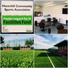Premier League, Foundation, Community, Culture, Foundation Series, Communion, Foundation Dupes