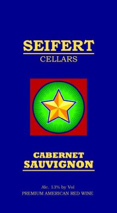 NV Seifert Cellars Cabernet Sauvignon 750 mL *** You can get additional details at the image link.  This link participates in Amazon Service LLC Associates Program, a program designed to let participant earn advertising fees by advertising and linking to Amazon.com.