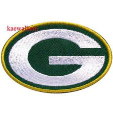 Green Bay Packers logo embroidered Iron on Patch
