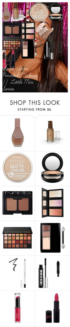 """Leigh-Anne Pinnock Makeup 