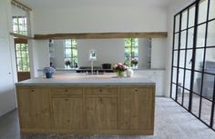 Keukens   Domus Aurea