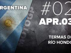 G.P. de la República Argentina 2016