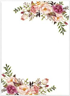 Floral Wedding Invitation Template - 35 Floral Wedding Invitation Template , Creative Floral Wedding Invitation Template with Golden Watercolor Logo, Watercolor Flowers, Flower Backgrounds, Wallpaper Backgrounds, Wallpapers, Backgrounds Free, Wedding Cards, Wedding Invitations, Invites