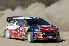 Rallye de Mexico / Citroën #Motorsport
