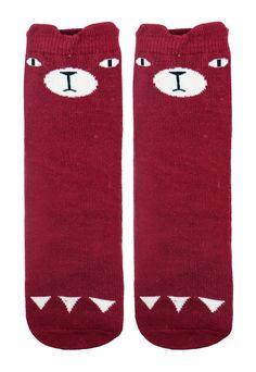 baby tube socks