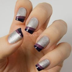 OPI Miss Universe Limited Edition Collection Swatch and Review plus Nail Art - Manicurator