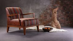 Кресла и стулья | «KRISTIE» | Мягкая мебель