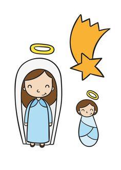 maryjka-jezusek-gwiazdka