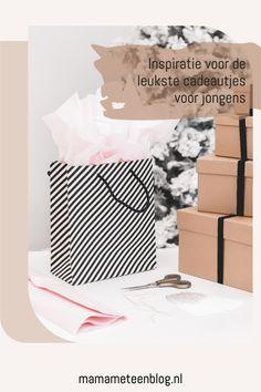 Leuke cadeautjes kopen ook een uitdaging voor jou? Hier vind je leuke inspiratie. Lifestyle Blog, Mom, Tips, Mothers, Counseling