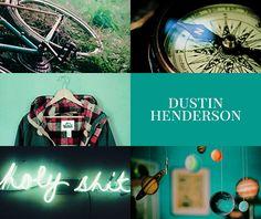 Dustin Henderson - Stranger Things - tumblr Daily Stranger Things